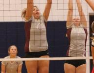 Seniors serve up win for Genoa volleyball team