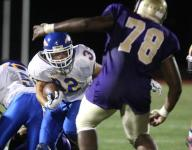 Clarkstown North blanks Mahopac, 21-0