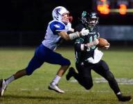 Friday's WNC high school football roundup