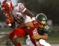Island Coast hangs on for 44-41 victory against North Fort Myers