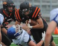 Warriors overpower Knights for 39-23 win
