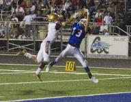 Football: Dixie Flyers steamroll Cedar, 47-19