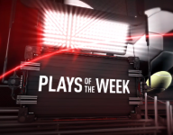 KGW Plays of the Week sponsored by Carl's Jr.