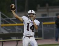 A look at 10 Cincinnati-area high school football games to watch this week