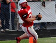 Roundup: Late touchdowns lead Colerain past Mason