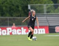 Local soccer stars converge at Wake Forest