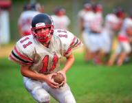 Almodovar leads Morris Hills football over Montville