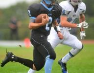 Parsippany Hills christens new field with victory