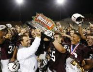 Dowling's two QBs pace big win over No. 1 Valley