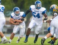 Linemen lining up the wins for Stephen Decatur football