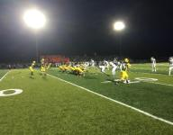 Jaguars rally to beat undefeated Bay Port