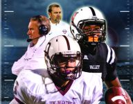 Valley and Dowling: Iowa's biggest prep football game — again