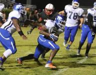 Woodmont rolls over Wade Hampton
