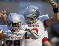 West Lafayette dominates top-10 showdown