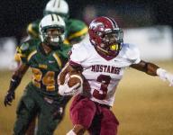 WEEK 5: Statewide high school football scores