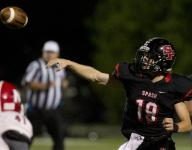 SPASH football back on winning track in rout