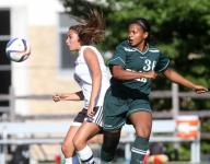 Girls Soccer: East Brunswick breezes past rival Old Bridge