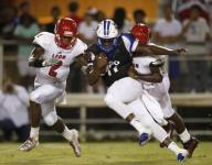 Godby overpowers Leon