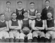 Indiana's 1st high school basketball superstar