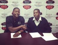 DeAndre Smith signs biggest-ever Rivals League contract
