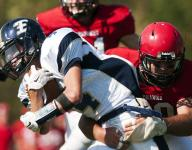 Essex football runs to first victory of season
