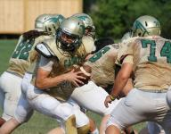 High school football notebook: Manalapan, RBC and more