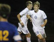 Conner clawing toward soccer history