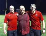 FOOTBALL: At Palmyra, coaching is family affair