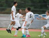 JMB clips Parkside in annual soccer clash