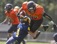 Middletown North special teams are special in win