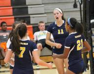 Walnut Hills volleyball serving it up in tough ECC