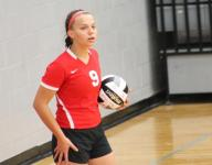 Felicity-Franklin volleyball keeps scrapping
