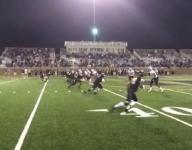 VIDEO: Liberty 26, Dyersburg 24
