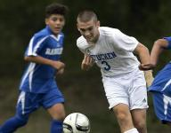 O'Connell, Metuchen boys soccer top Carteret 1-0