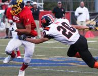 Northville stuns Lions with late TD, 21-16