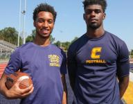 Colonia QB is Home News Tribune Football Player of the Week