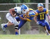 Spotswood football falls to Shore Regional