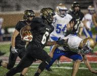 Enis' 4 TDs key Winchester rout