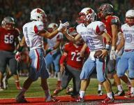 High school football rankings after Week 5