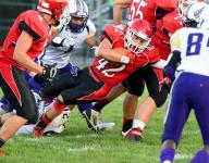 Riverheads football rolls on