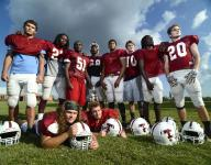 Is this it? Tate takes aim at Niceville