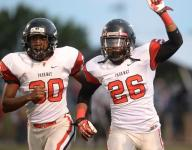 Friday night football offers some surprises