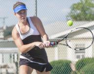 Tennis: Jamie Breunig, Halah Davis shine in county tournaments