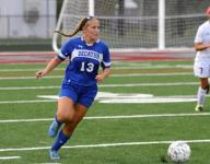 McDonough is Decatur soccer's all-around key player