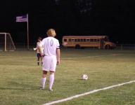 Indian River takes positive from 3-0 loss to Sallies