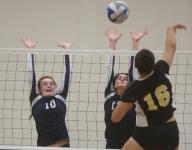 Volleyball: Back in action