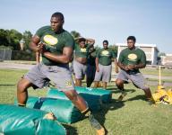 Big men leading JD offense