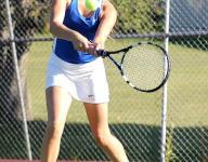 St. Peter's girls tennis coach cultivates success