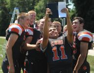 High school football projections at midseason unveiled