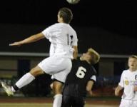 Boys soccer: Lions adjust to clip East, 2-0